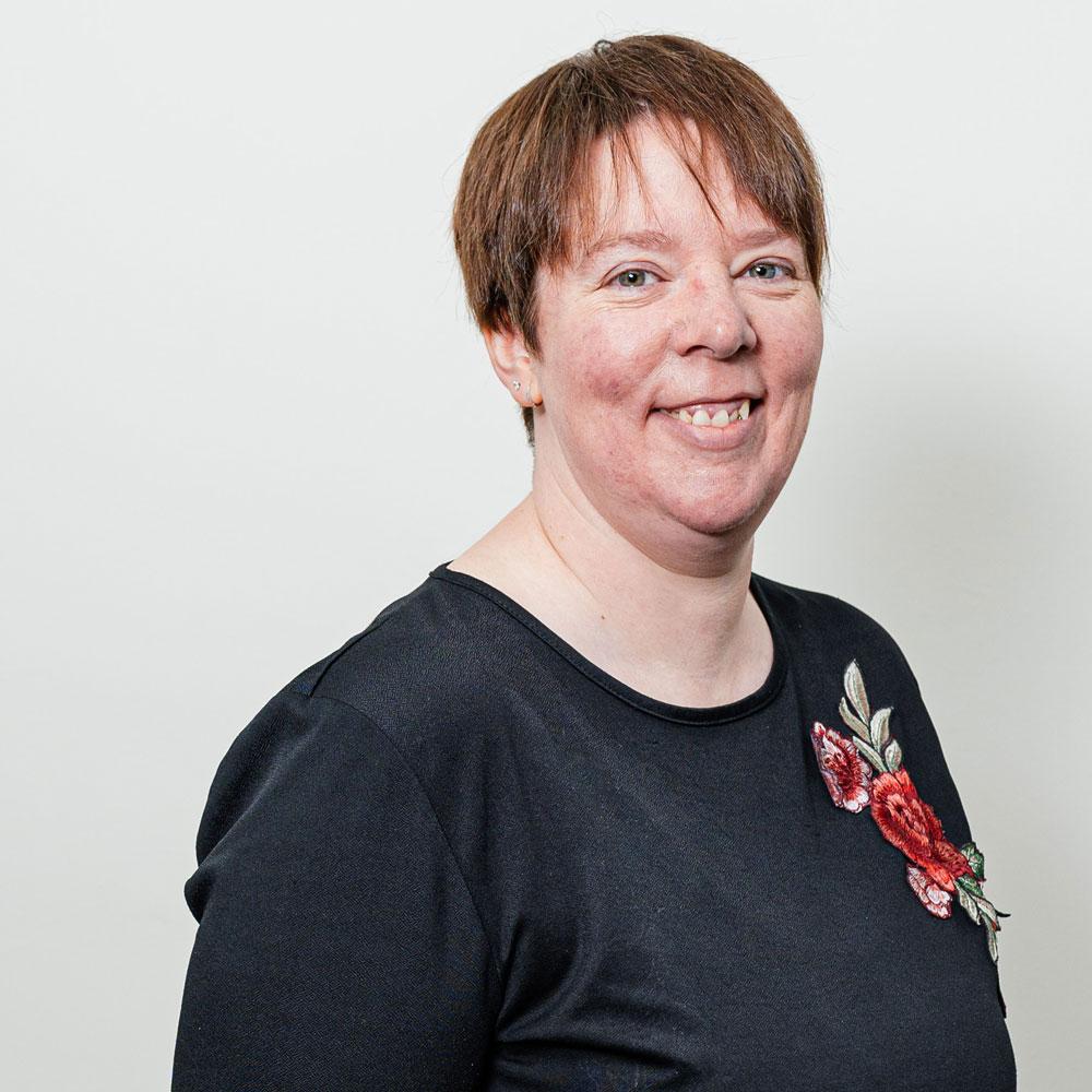 Kelly Denham