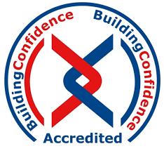 BuildingConfidence Logo