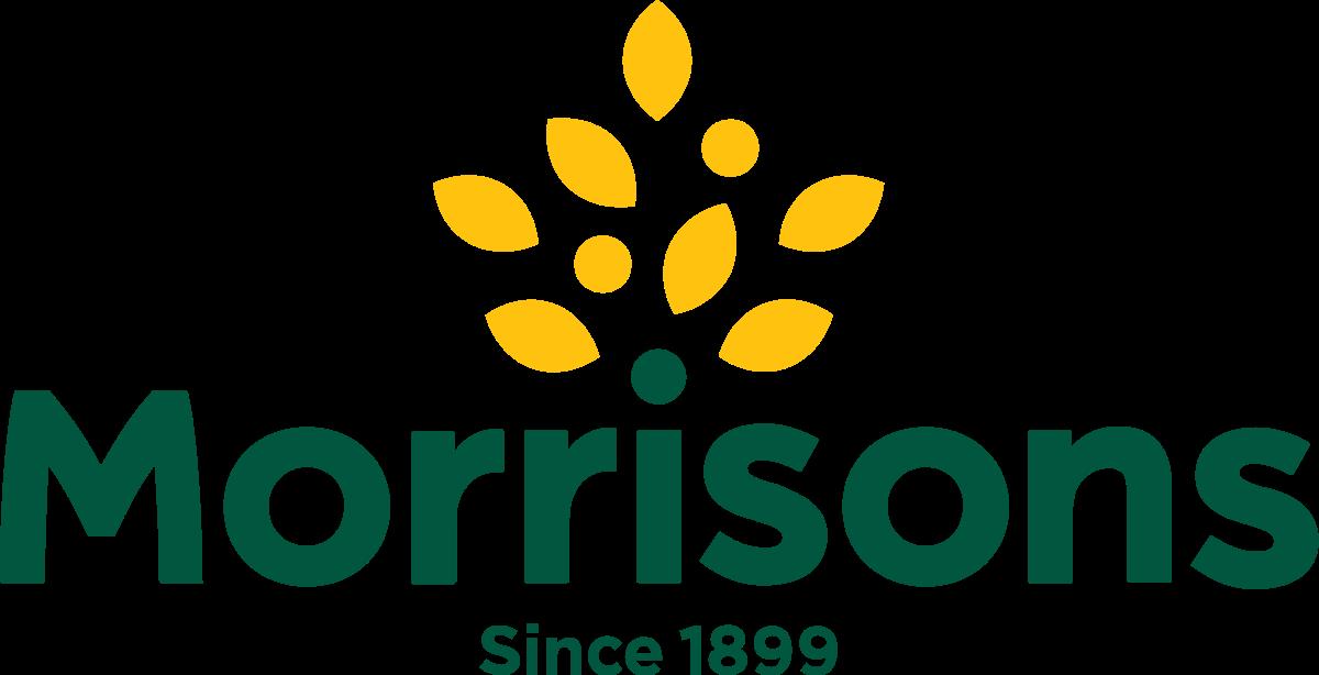 Wm Morrisons logo