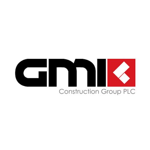 GMI construction logo