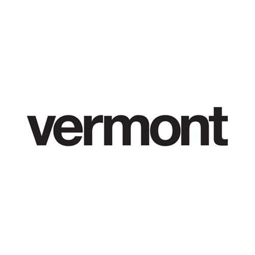 Vermont construction logo
